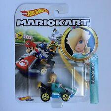 Hot Wheels Mario Kart - Rosalina