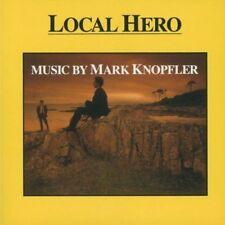 Mark Knopfler - Music From Local Hero NEW CD