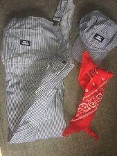 Aeromax Adult Train Engineer Suit, size Adult LG