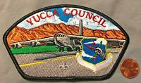 GILA OA LODGE 378 YUCCA COUNCIL TEXAS 66 78  UNITED STATES AIR FORCE JSP