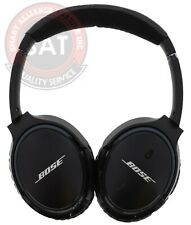 Bose SoundLink Around-Ear II Wireless Bluetooth Headphones Black Used☝ See Photo
