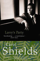 Larry's Party, Shields, Carol, Very Good Book
