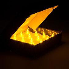 Flameless/LED Candle