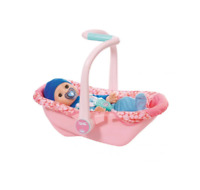 Baby Annabell Active Comfort Seat Baby Doll Girls Pretend Play