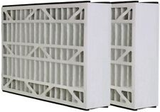 20x25x6 MERV 8 Aprilaire and Space-Gard Replacement 2200 Filter (2 Pack)