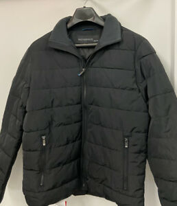 INSULATED size Medium Weatherproof Ultra Luxe WATER RESISTANT WINDPROOF Jacket