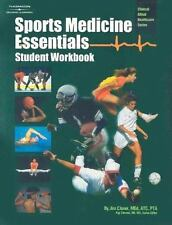 Workbook to Accompany Sports Medicine Essentials: Core Concepts in Athletic Trai