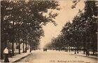 CPA LYON Boulevard de la Croix Rousse (442640)