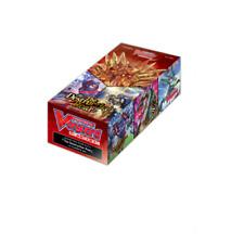 Cardfight Vanguard  The desctructive Roar Extra Booster Box Korean