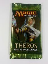 Theros Booster English Magic the Gathering MTG Booster Pack
