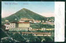 Salerno Cava de Tirreni cartolina XB1524