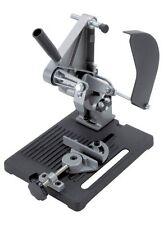 Wolfcraft Einhand-WS-Ständer ø115/125mm zum Trennen von Metall Werkzeug NEU