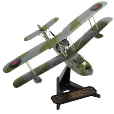 OXFORD DCAST 1/72 SUPERMARINE SEAGULL/WALRUS AS-4 RAAF RAF MUSEUM HENDON 72SW001
