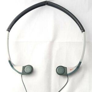 Prominente Desilusión Credo  Nike Headphones for sale | In Stock | eBay