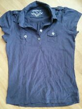 Papaya Collared Casual Tops & Shirts for Women