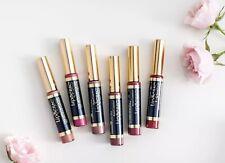 LIPSENSE SENEGENCE Lip Colors Gloss Liner FULL SIZE NEW 100% Authentic