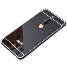 ESPEJO/ESPEJO PARACHOQUES DE ALUMINIO 2 piezas negro para Huawei Honor VER 10