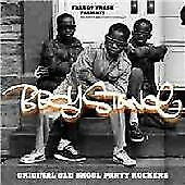 Freddy Fresh - B Boy Stance (Original Old Skool Party Rockers/Mixed by , 2003)
