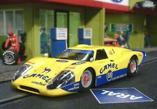 "NSR FORD MK IV ""CAMEL"" in 1:32 auch für Carrera Evolution     800090SW"