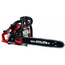 Einhell GH-PC 1535 TC 41cc petrol chainsaw 35cm chain bar EINGHPC1535T