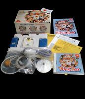 DREAMEYE DREAM EYE HKT-9402 Camera Sega DREAMCAST JAP Complete