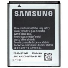 Samsung Battery Original EB494353VU for Wave Lite 3 G S7230 - Wave Lite S5250