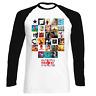 David Bowie Album Art Long Shirt - Gift, Music Lover, Clothing, Stardust, Album
