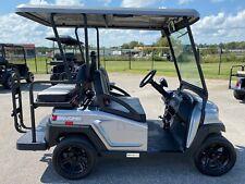 New Lsv 2022 Bintelli street legal electric golf cart Loaded! -Ss Carts-