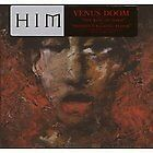 "HIM  ""VENUS DOOM""   CD"
