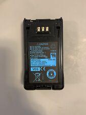 New listing Kenwood Knb-48L Li-ion Battery Pack Dc 7.4V 2550mAh