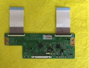 """T-CON BOARD 6870C-0481A FOR LG 49LB5500- ZA 49"""" TV"""