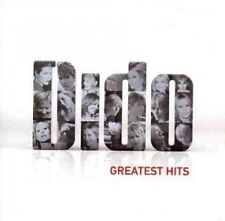 Greatest Hits 0888837771320 by Dido CD