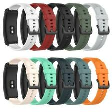 Universal Silicone 16mm Watch Band Strap for Huawei TalkBand B3 B6 TIMEX Watch
