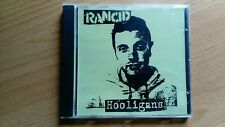 Rancid  Hooligans /Remixes 3 Track CD
