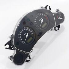 HONDA CBF CBF600S PC43 Tacho Cockpit Armaturbrett nur 13878km