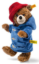 Steiff Paddington Teddy Bear plush & jointed in gift box - 690204 - 28cm - BNIB