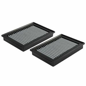 aFe 31-10271-MA Magnum FLOW Pro DRY S Replacement Filter for 16-19 Infiniti Q50