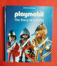 PLAYMOBIL The Story of a Smile by Felicitas Bachmann (Hardback, 2006)
