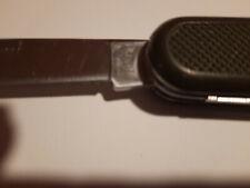BW original Taschenmesser Oliv - Gebraucht - Verschiedene Hersteller.