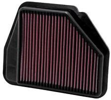33-2956 K&N Luftfilter für Chevrolet Opel Captiva CAPTIVA SPORT Antara