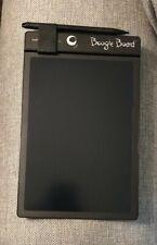 BOOGIE BOARD JOT Tablet 8.5 LCD EWRITER With STYLUS PEN