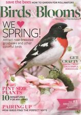 Birds and Blooms Feb/March 2016