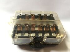 BMW 2002 TI / TII / TURBO 1972 1973 1974 Fuse Box N.O.S