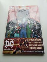 DC COMICS WALMART EXCLUSIVE 4 PACK BATMAN #89 VARIANT 1st APP PUNCHLINE