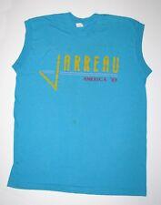 80's Vintage Original Al Jarreau America 83 Tour Concert T Shirt
