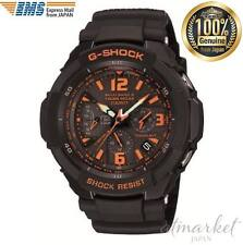 CASIO G-SHOCK GW-3000B-1AJF SKY COCKPIT Aviation Solar Radio Watch JAPAN