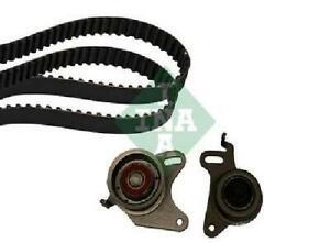 Original INA Timing Belt Kit 530 0109 10 For Hyundai Kia Mitsubishi Volvo