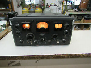Hallicrafters SX-28A Super Skyrider Shortwave Receiver