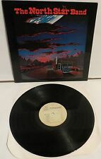 The North Star Band Tonight 1979 LP Vinyl Record private indie country rock