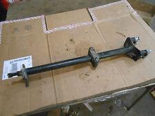 Kawasaki Brute Force 650 2008 KVF650 KVF 650 steering shaft rod handlebar clamps